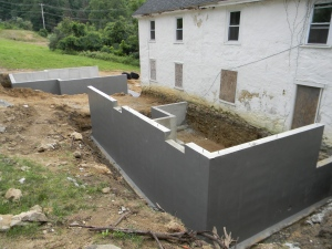Addition Foundation